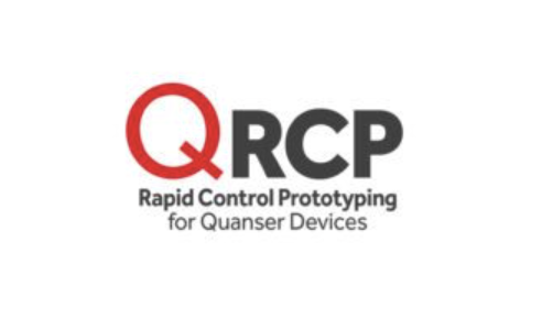 Quanser Rapid Control Prototyping Toolbox for LabVIEWのサムネイル