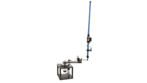 Rotary Double Inverted Pendulumのサムネイル