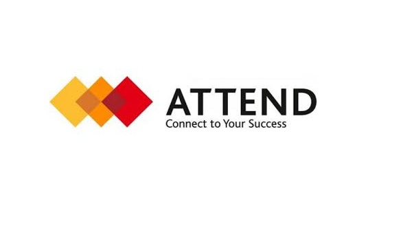 ATTENDのサムネイル