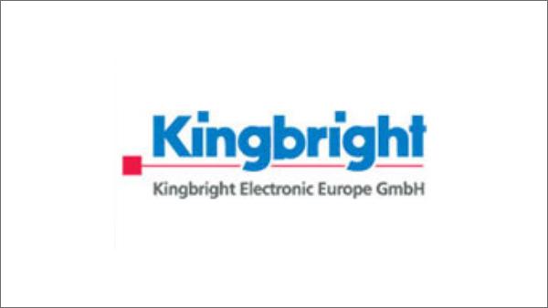 Kingbrightのサムネイル